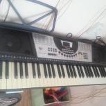 Синтезатор пианино Elenberg ms-6140, Новосибирск