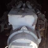 Продам Генератор синхронный трехфазного тока БГ-200, Новосибирск