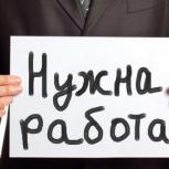 Поиск работы, Новосибирск