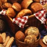 Продам действующее хлебопекарное производство ., Новосибирск