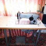 Minerva 335-221 промышленная швейная машина, Новосибирск