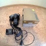 Продам фотоаппарат Nikon D7000 kit 18-55, Новосибирск