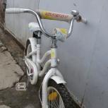 Продам велосипед детский STERN FANTASY, Новосибирск