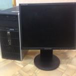 """Core i3 + GF 9800GT + 17"""" (можно без монитора), Новосибирск"""