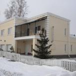 """Отделка штукатурного фасада или """"мокрого"""". Реставрация.Декоры фасада., Новосибирск"""