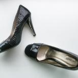 Продам туфли женские лаковые, Новосибирск