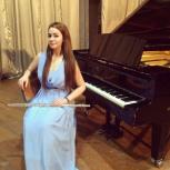 Даю уроки музыки, Новосибирск