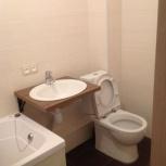Ремонт ванных комнат под ключ, Новосибирск