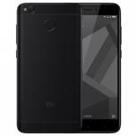 Xiaomi Redmi 4X Black 16GB, Новосибирск