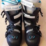 Продам горнолыжные ботинки HEAD Next Edge 75 w, Новосибирск