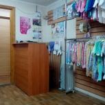 Продам  магазин для будущих мам и новорожденных в Академгородке, Новосибирск