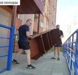 Разнорабочий, подработка грузчиком в свободное время, Новосибирск