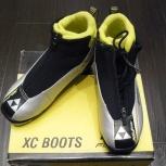 Новые лыжные ботинки Fischer XJ Sprint, р-р 35, Новосибирск