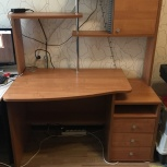 Письменный стол, Новосибирск