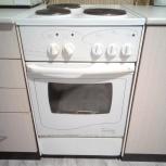Продам электро плиту Лысьва в исправном состоянии, Новосибирск
