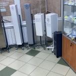 Рециркулятор бактерицидный, Новосибирск