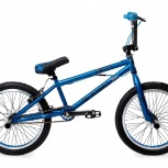 Велосипед BMX Синий Новый, Новосибирск