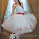 Вечернее выпускное платье, Новосибирск