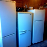 продам холодильники б/у ремонт, Новосибирск