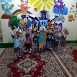 Частный детский сад На Маркса,ул.Ватутина 45 /1 цена с питанием, Новосибирск