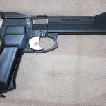 Продам пневматический пистолет мр651кс, Новосибирск