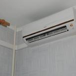 Монтаж вентиляции и кондиционеров, ремонт и сервис кондиционеров., Новосибирск