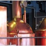 """Продам немецкую легендарную  пивоварню """"WECHSMAHH"""", Новосибирск"""