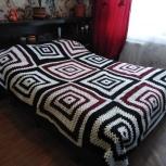 продам плед на кровать или диван, Новосибирск