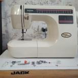 Продам швейную машинку Brother PS-31, Новосибирск