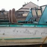 Лодка Прогресс 2 М, Новосибирск