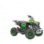 Детский квадроцикл ATV-BOT RENEGADE 50R зеленый, Новосибирск