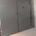Продам гаражные ворота, Новосибирск