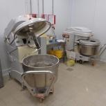 Выкуплю б/у хлебопекарное оборудование, Новосибирск