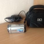 Цифровая видеокамера Sony DCR-SX45, Новосибирск