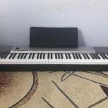 Продам цифровое пианино, Новосибирск