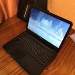 Ноутбук i3-3217U Dell, Новосибирск