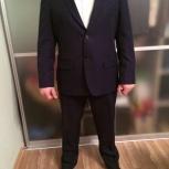 продам мужской классический костюм, Новосибирск