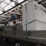 Продам очистные, септик, колодец, кольца бетонные., Новосибирск