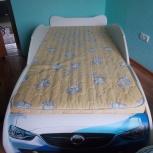 Продам кровать-машину, Новосибирск