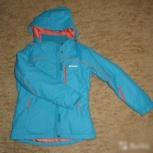 Комплект горнолыжной одежды куртка штаны джемпер, Новосибирск