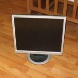 Монитор Samsung 710N 17'' соотношение сторон 5:4, Новосибирск