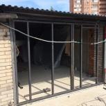 Качественный ремонт гаражей, Новосибирск