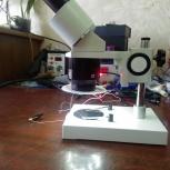 Продам новый микроскоп tx-3a, Новосибирск