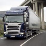 Осуществляем грузоперевозку грузов по России до 20 тонн, Новосибирск
