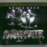 Продам 5CD Box Rockets - Space Rock / 7 Original Albums 1976 - 1982, Новосибирск