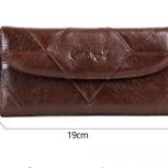 Продам дизайнерский кошелек известного бренда, Новосибирск