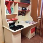 Набор детской мебели, Новосибирск
