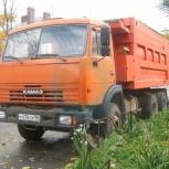 Камаз для ваших задач, Новосибирск