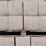 Бетонные блоки для фундамента, Новосибирск