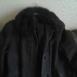 продам пальто зимнее, Новосибирск